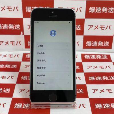 iPhoneSE Softbank版SIMフリー 32GB MP822J/A A1723