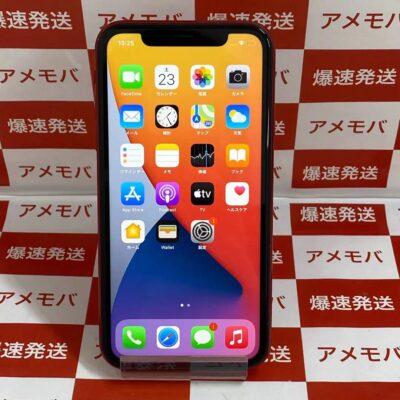 iPhone11 au版SIMフリー 64GB MWLV2J/A A2221