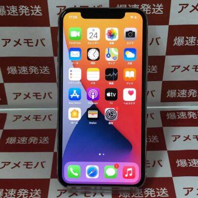iPhone11 Pro au版SIMフリー 256GB NWC82J/A A2215