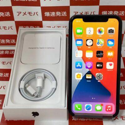 iPhone11 docomo版SIMフリー 64GB MHDA3J/A A2221