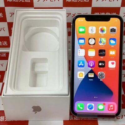 iPhone11 Apple版SIMフリー 128GB MWM22J/A A2221 極美品