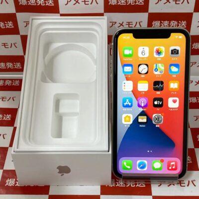 iPhone11 au版SIMフリー 64GB MWLU2J/A A2221
