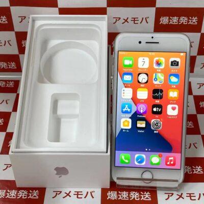 iPhone7 au版SIMフリー 32GB MNCF2J/A A1779