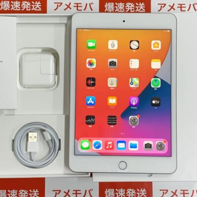 iPad mini 5 docomo版SIMフリー 64GB MUX62J/A A2124