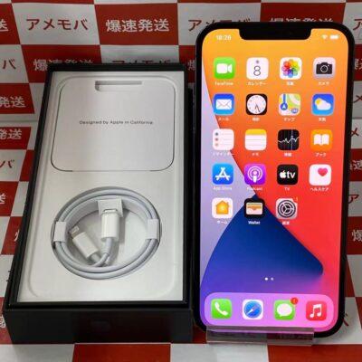 iPhone12 Pro Max docomo版SIMフリー 512GB MGD63J/A A2410 美品