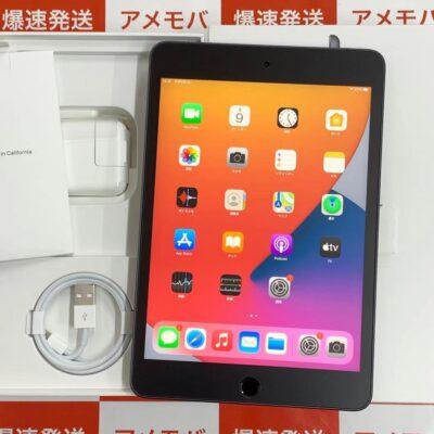 iPad mini 5 docomo版SIMフリー 256GB MUXC2J/A A2124