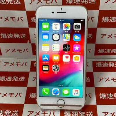 iPhone7 au版SIMフリー 32GB MNCG2J/A A1779