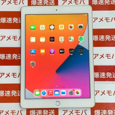 iPad 第6世代 SoftBank版SIMフリー 32GB MW6D2J/A A1954