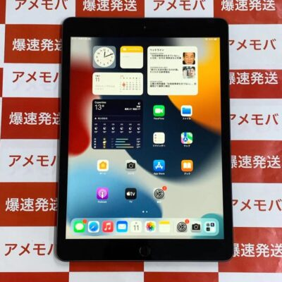 iPad 第7世代 Wi-Fiモデル 32GB MW6D2J/A A1954