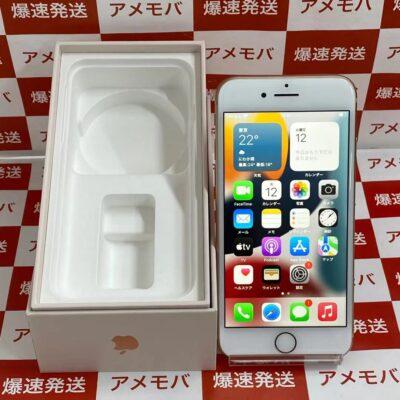 iPhone8 docomo版SIMフリー 64GB MQ7A2J/A A1906 美品