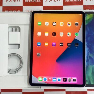 iPad Pro 11インチ 第2世代 Wi-Fiモデル 256GB MXDD2J/A A2228