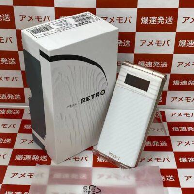 Mode1 RETRO MD-02P 16GB SIMフリー