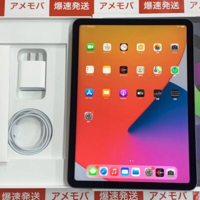 iPad Air 第4世代 Wi-Fiモデル 128GB MK9Q2J/A A1538