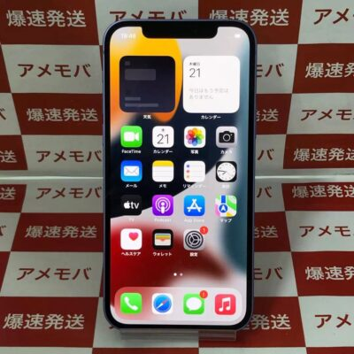iPhone12 Y!mobile版SIMフリー 128GB MJNJ3J/A A2402