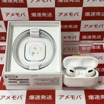 AirPods Pro  MWP22J/A 美品
