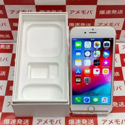iPhone6 SoftBank 128GB NG4E2J/A A1586
