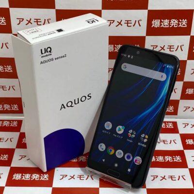 AQUOS sense2 SHV43-u UQmobile 32GB SIMロック解除済み