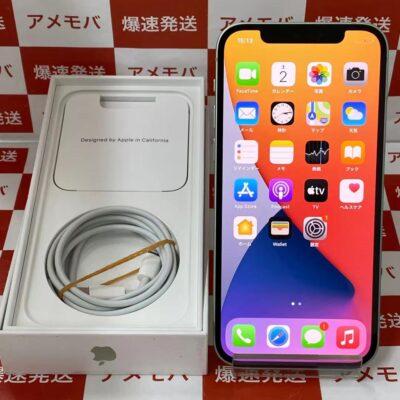 iPhone12 SoftBank版SIMフリー 128GB MGHY3J/A A2402