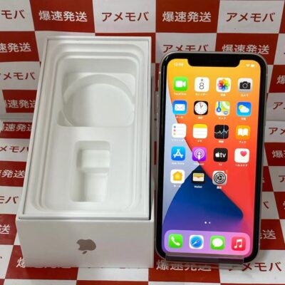 iPhone11 SoftBank版SIMフリー 64GB MWLU2J/A A2221