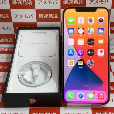 iPhone12 Pro Max Apple版SIMフリー 512GB MGD53J/A A2410 極美品