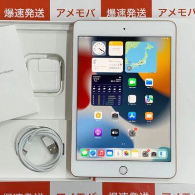 iPad mini 5 SoftBank版SIMフリー 64GB NUX72J/A A2124