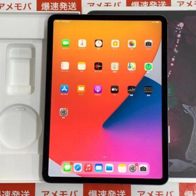 iPad Pro 11インチ 第1世代 docomo版SIMフリー 256GB MU102J/A A1934