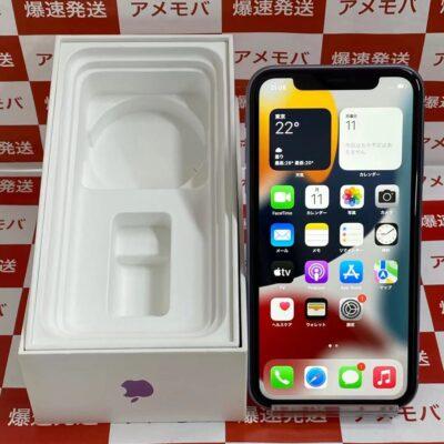 iPhone11 Apple版SIMフリー 64GB MWLX2J/A A2221 美品