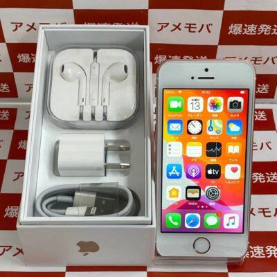 iPhoneSE Apple版SIMフリー 32GB NP852J/A A1723