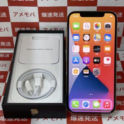 iPhone12 Pro Apple版SIMフリー 128GB MGM73J/A A2406 美品