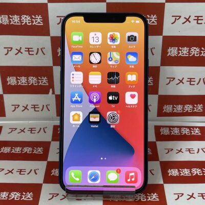 iPhone12 SoftBank版SIMフリー 64GB MGHR3J/A A2402 極美品