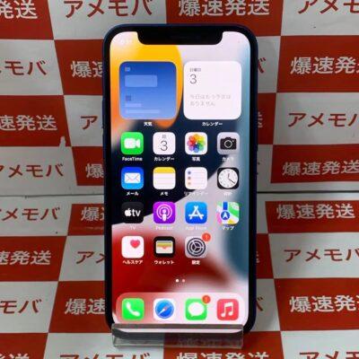 iPhone12 mini Apple版SIMフリー 128GB MGDP3J/A A2398 極美品