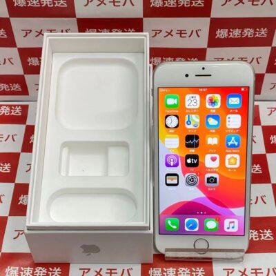iPhone6s au版SIMフリー 32GB MN0X2J/A A1688 極美品