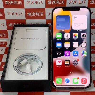 iPhone12 Pro Max SoftBank版SIMフリー 512GB MGD63J/A A2410 美品