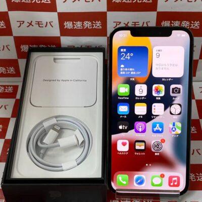 iPhone12 Pro Apple版SIMフリー 256GB MGM93J/A A2406 極美品
