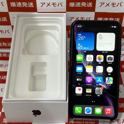 iPhoneXR docomo版SIMフリー 64GB MT002J/A A2106 訳あり大特価