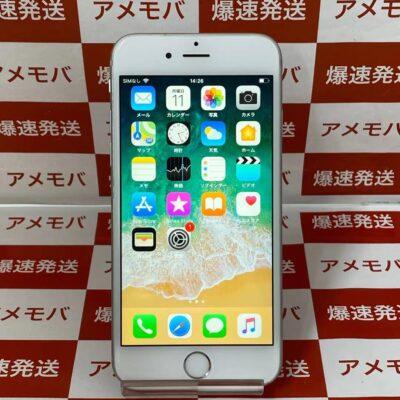 iPhone6s au版SIMフリー 128GB MKQU2J/A A1688