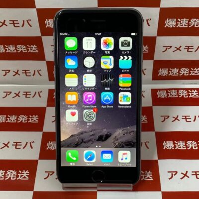 iPhone6 SoftBank 64GB NG4F2J/A A1586