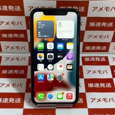 iPhone11 docomo版SIMフリー 128GB MWM02J/A A2221 極美品
