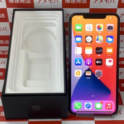 iPhone11 Pro Max au版SIMフリー 256GB MWHM2J/A A2218