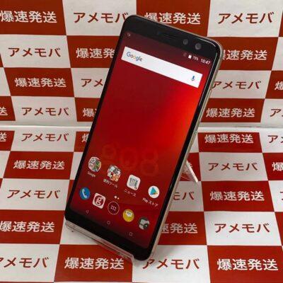 goo g08 SIMフリー 64GB 極美品
