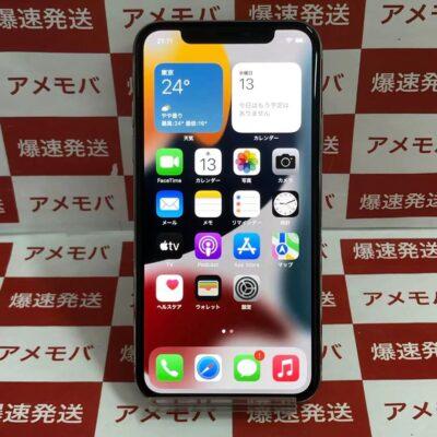 iPhoneX docomo版SIMフリー 256GB MQC22J/A A1902 美品