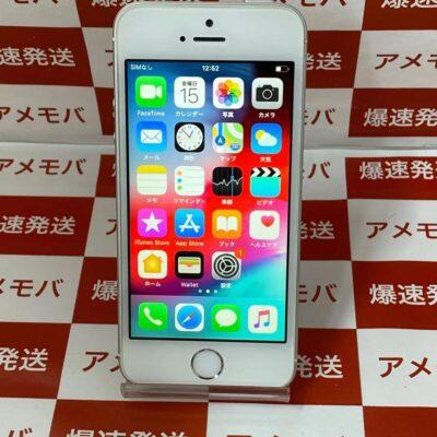 iPhoneSE au版SIMフリー 64GB NLM72J/A A1723 美品