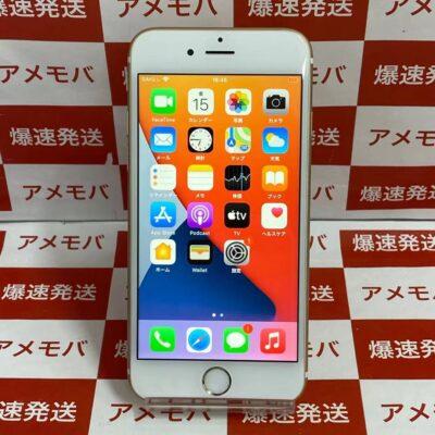 iPhone6s au版SIMフリー 32GB MN112J/A A1688 美品