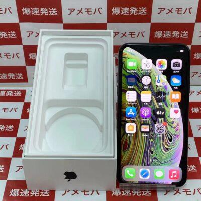 iPhoneXS Apple版SIMフリー 64GB MTAW2J/A A2098 訳あり大特価