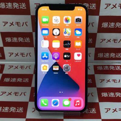 iPhone12 docomo版SIMフリー 64GB MGHR3J/A A2402 訳あり大特価