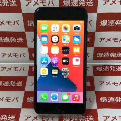 iPhone7 au版SIMフリー 32GB MNCE2J/A A1779 極美品