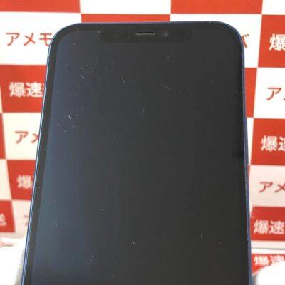 iPhone12 au版SIMフリー 128GB MGHX3J/A A2402