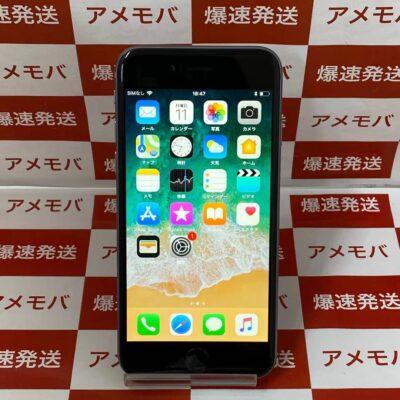 iPhone6 au 64GB NG4F2J/A A1586