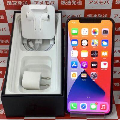 iPhone11 Pro Max 海外版SIMフリー 64GB MWEV2ZA/A A2220 物理デュアルSIM