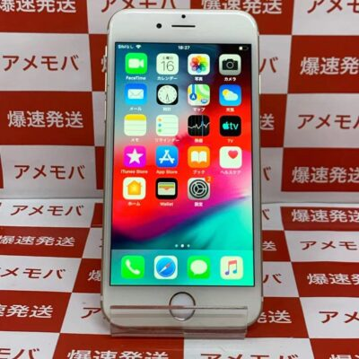 iPhone6 SoftBank 64GB MG4J2J/A A1586